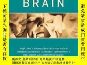 二手書博民逛書店The罕見Emotional BrainY364682 Joseph E. Ledoux Phoenix (a