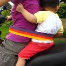 機車 單車 腳踏車 小孩 兒童 綁帶 安...