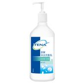 添寧 二合一 沐浴洗髮乳 (500ml/單瓶)【杏一】