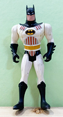 【震撼精品百貨】蝙蝠俠DC~蝙蝠俠超人公仔玩具#14005