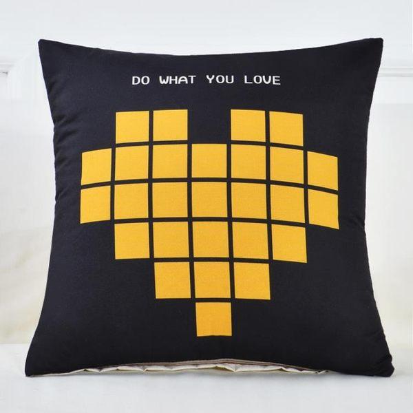 北歐簡約抱枕沙發靠枕床頭汽車腰靠墊辦公室午睡枕 露露日記
