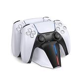 [2美國直購] BEBONCOOL 雙手把充電器 3H快速充電 附C型充電線 適用Playstation 5