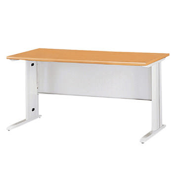 【nicegoods】淺木紋色辦公桌 2x6尺