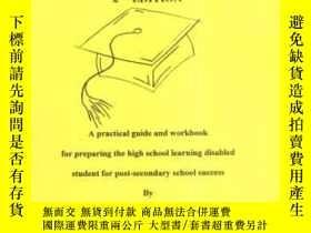 二手書博民逛書店Developing罕見Self-advocacy second Edition: A Practical Gui