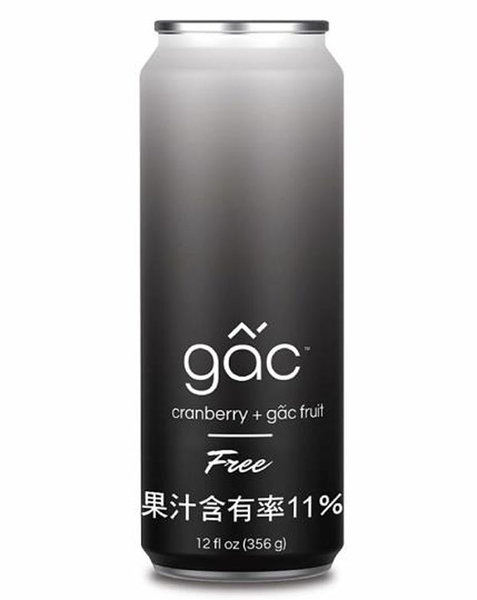 [COSCO代購] 超商限購一組 C128993 GAC 機能木鱉果綜合果汁 356公克 X 8瓶
