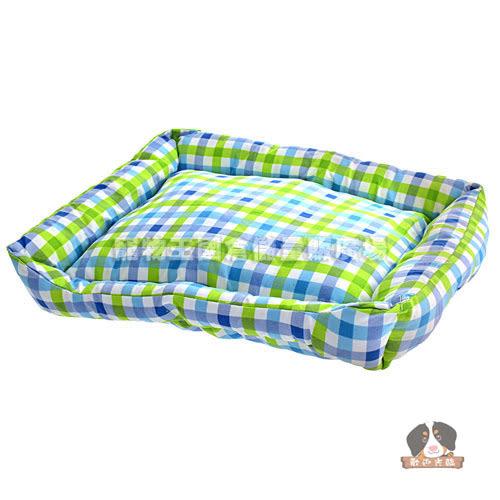 【寵物王國】飼料加購限定!即日起購買任一包飼料,即可+99元加購一個方形床墊(款式隨機出貨)