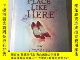 二手書博民逛書店There罕見is no place like hereY206