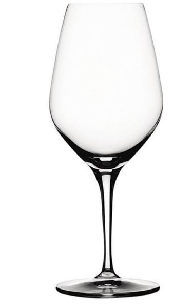 知名德國精工酒杯【Spiegelau】Authentis系列 紅酒杯-68373