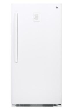 GE 美國 奇異 FUF17DWW 473L 立式冰櫃 FUF17DHRWW