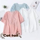 《貓尾巴》KT-0637 全館滿千8.5折,專區特價5.5折起