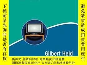 二手書博民逛書店Understanding罕見IptvY256260 Gilbert Held Auerbach 出版200