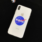 蘋果iphone11pro手機殼xr全包xs max硅膠8plus防摔nasa潮牌7p
