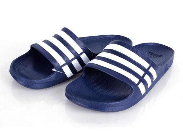 ADIDAS 男女運動拖鞋( 沙灘 海邊 愛迪達