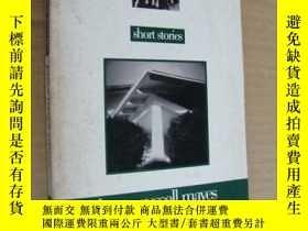 二手書博民逛書店Small罕見favors (short stories)Y14