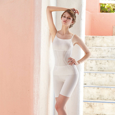 【曼黛瑪璉】美型顯瘦 高腰中管束褲 S-XL (清透灰)(未滿2件恕無法出貨,退貨需整筆退)