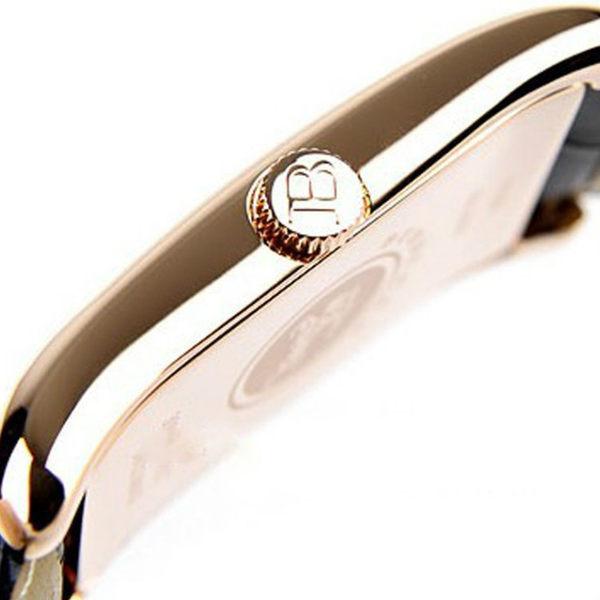 BURBERRY咖啡金新款優雅時尚品味女錶 BU3001