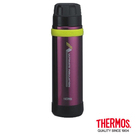 免運費 THERMOS膳魔師 登山健行專用超輕量500ML不銹鋼保溫瓶/保溫杯/保溫罐 FEK-500