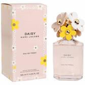 Marc Jacobs Daisy Eau So Fresh 清甜雛菊女性淡香水 75ml【5295 我愛購物】