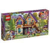 樂高積木 LEGO《 LT41369 》Friends 姊妹淘系列 - 米雅的家╭★ JOYBUS玩具百貨