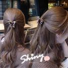 【DJB6510】shiny藍格子-蝴蝶...