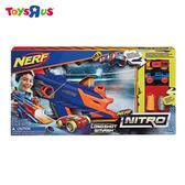 玩具反斗城 NERF Nitro 極限射速賽車發射豪華組