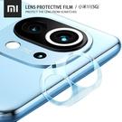 小米 一體式手機鏡頭鋼化膜 小米11 (5G) 鏡頭膜 高清鏡頭鋼化膜 防刮花鏡頭貼