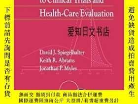 二手書博民逛書店【罕見】Bayesian Approaches To Clinical Trials And Health-car