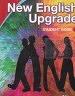 二手書R2YB《New English Upgrade 1》(附光碟)2008-