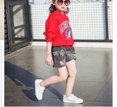 運動鞋兒童 回力童鞋女童鞋男童鞋子春秋季2018新款潮韓版運動鞋兒童鞋小白鞋 珍妮寶貝