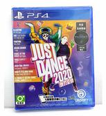 PS4 舞力全開 2020 Just Dance 2020  中文版