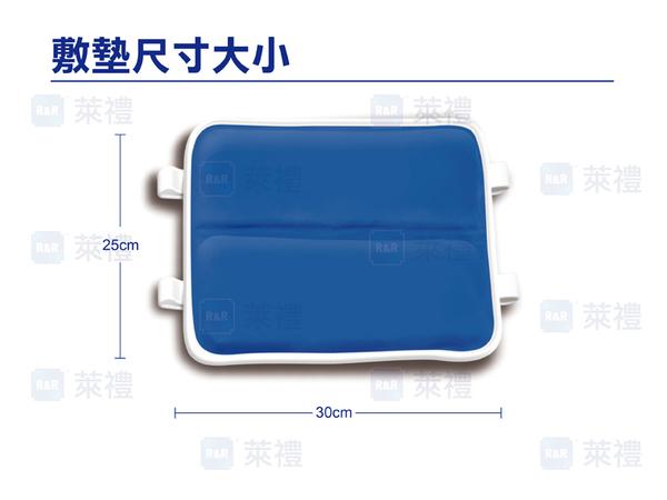 REXICARE 固定型冷熱敷墊 (腰部型)