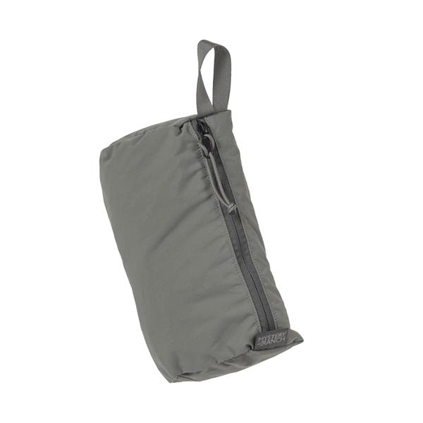 Mystery Ranch 神秘農場 EX Zoid Bag S 1.5L 置物包袋 炭灰