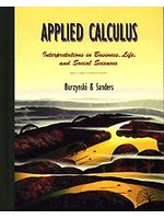 二手書《Applied calculus : interpretations in business, life, and social sciences》 R2Y ISBN:0534175988