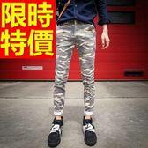 迷彩褲-高檔經典有型男長褲62s49[時尚巴黎]