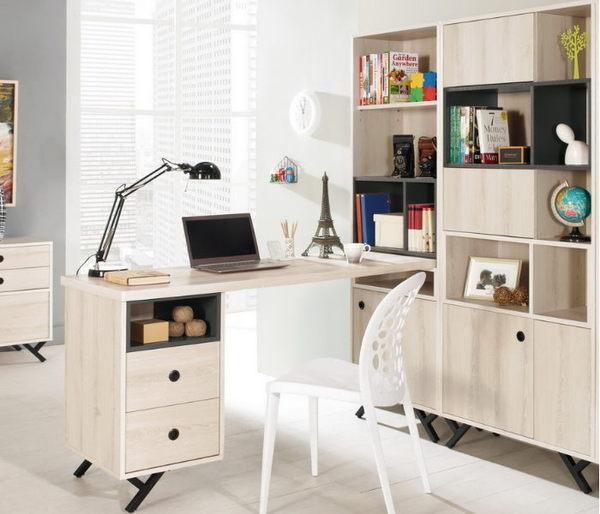 書桌 L型書桌 MK-372-42 優娜5尺L型書桌【大眾家居舘】