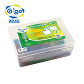 【智高 GIGO】樁(含樁板)+工作卡 #1045-20R