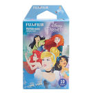 FUJIFILM Instax Mini 拍立得底片 迪士尼 藍盒公主 底片 灰姑娘 花木蘭 阿拉丁 茉莉