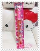 ♥小花花日本精品♥ Hello Kitty 吹泡泡機 泡泡棒 安全玩具 兒童玩具 坐姿 立體造型 50009701