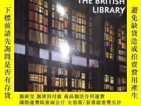 二手書博民逛書店The罕見Book of THE BRITISH LIBRARY