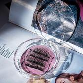 3d三磁鐵假睫毛磁性睫毛自然仿真防過敏免膠磁石眼睫毛COS 森雅誠品