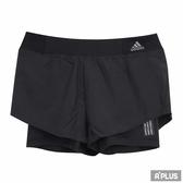 ADIDAS 女 ADAPT SHORT W 運動短褲 - DW7822