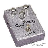 【立體聲合聲效果器】【Dunlop UV-1SC】【雙聲道輸出】【Uni-Vibe Stereo Chorus】
