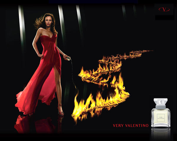 Valentino 范倫鐵諾 Very Valentino For Women 淡香水 30ml 【UR8D】