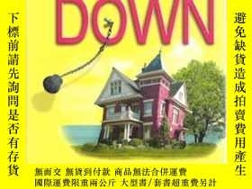 二手書博民逛書店Knockdown:罕見A Home Repair Is Hom
