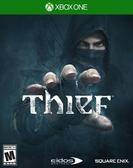 X1 Thief 俠盜(美版代購)