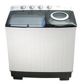 【TATUNG 大同】10KG 雙槽洗衣機 (TAW-100ML) 洗衣機 大同 雙槽洗衣機