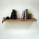 DIY超厚棚板-黃金橡木色/寬90公分