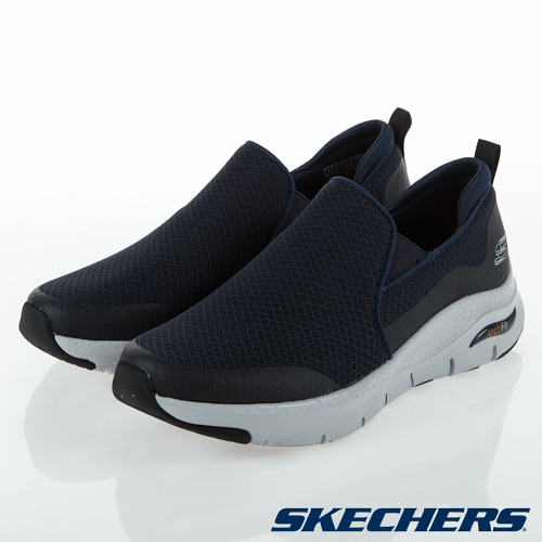 SKECHERS 男 休閒系列 ARCH FIT - 232043NVY