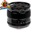 【24期0利率】Fujifilm XF 14mm f2.8 R 恆昶公司貨 14/2.8 定焦鏡
