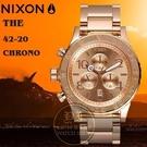 NIXON 實體店The 42-20 C...